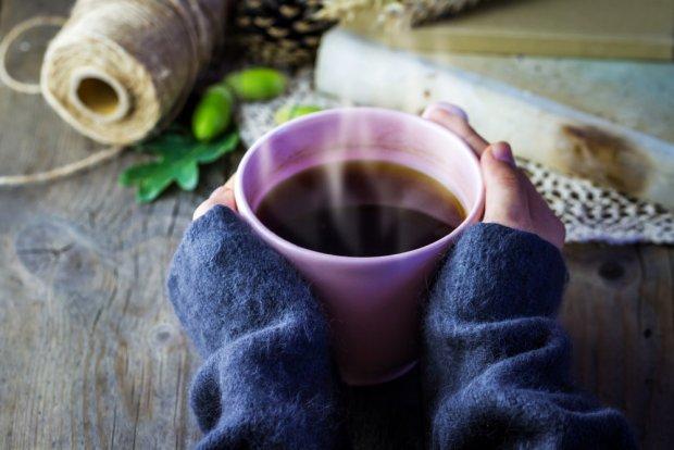 Ucieknij przed przeziębieniem: rozgrzej się dla zdrowia