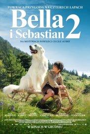 Bella i Sebastian 2 - baza_filmow