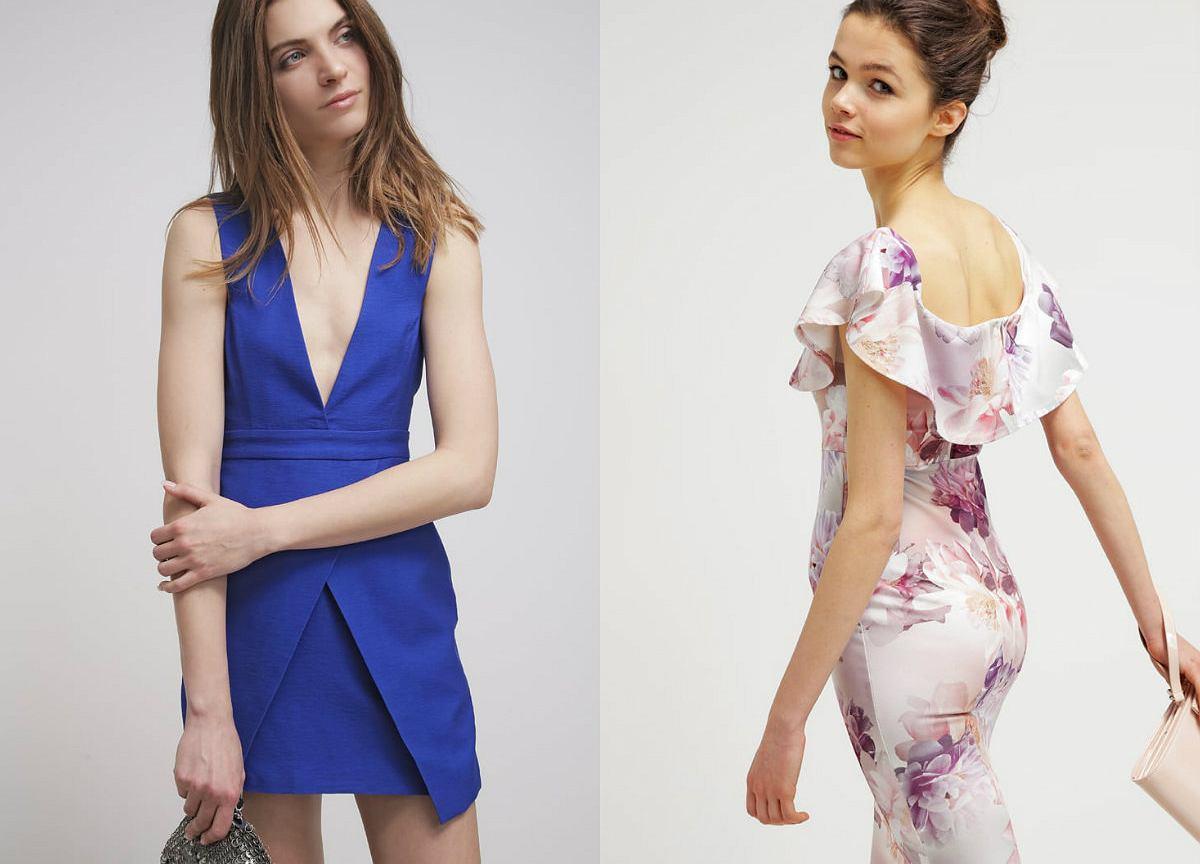 4be33f37cb Sukienki na poprawiny - jaki model wybrać