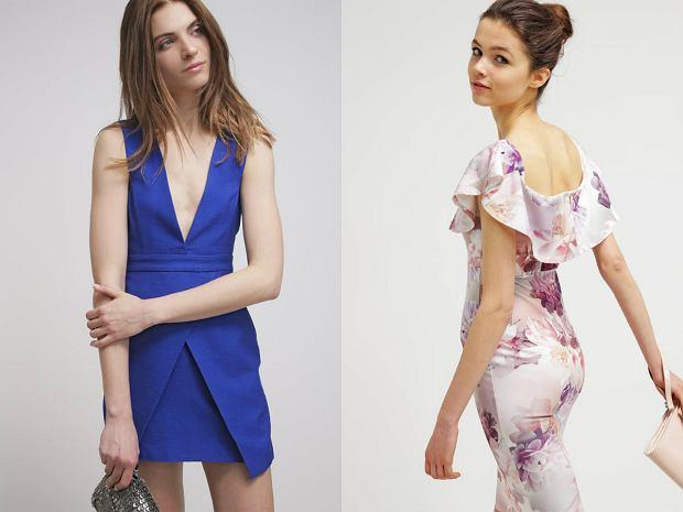 Sukienki na poprawiny - jaki model wybrać?