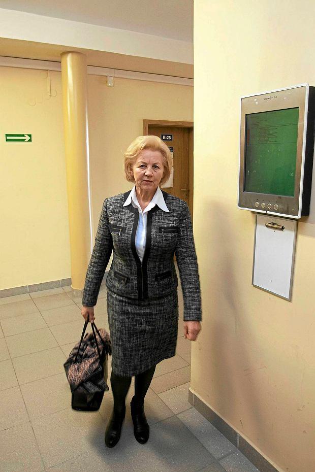 Zdjęcie numer 3 w galerii - Matka Ziobry o śmierci męża. ''Mam żal do Zbyszka...'' Żakowski wstrząśnięty. Apeluje do ministra
