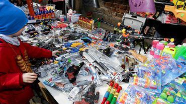 Inspekcja handlowa zbadała zabawki