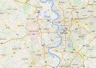 Wypadek polskiego busa w Niemczech. Z pełną prędkością wjechał w ciężarówkę. 2 osoby zginęły, 7 rannych