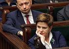 Fitch: Będą kłopoty z realizacją budżetu 2017