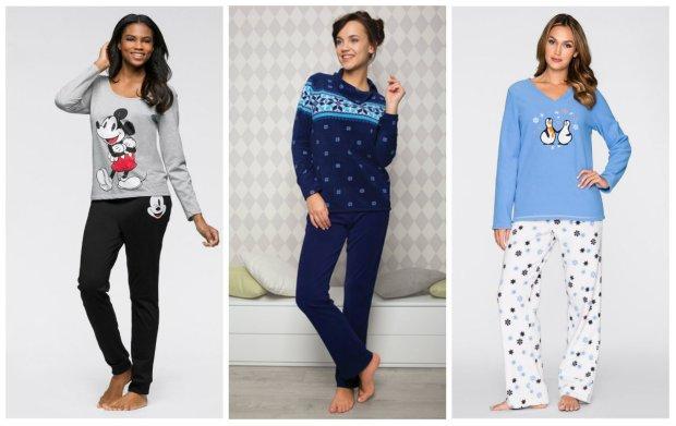 Damskie piżamy idealne na zimę - najciekawsze modele