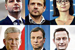 Rozpoczyna się wyścig o władzę w Warszawie. Kto zajmie miejsce Hanny Gronkiewicz-Waltz? [ANALIZA WOJTCZUKA]