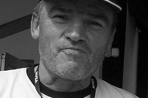 Ryszard Faron (18.04.1952 - 4.08.2017)