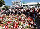 Niemiecka policja zatrzymała podejrzanego o sprzedaż broni napastnikowi z Monachium