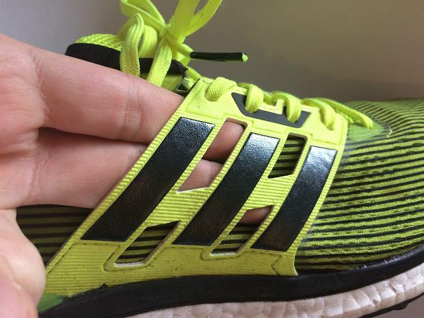 adidas bieganie, test butów do biegania