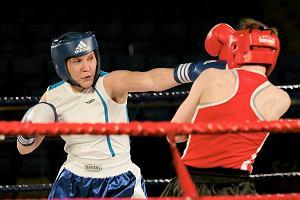 M� w boksie kobiet. Turniej w Kazachstanie przesuni�ty na maj 2016
