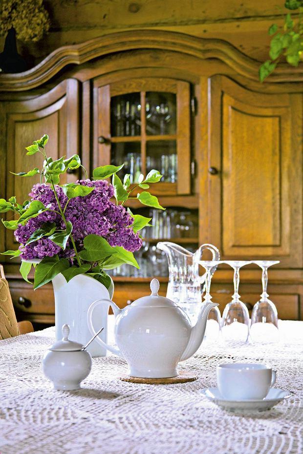 Chic Wedding Room Decoration – 20 ideer i smukke fotos