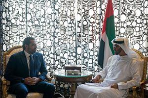 Liban: Czy leci z nami premier? Saad Hariri wciąż nie wraca do kraju z Arabii Saudyjskiej