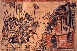 Wojsko wyrżnięte, ścięta głowa księcia [MACIEJEWSKA NA ROCZNICĘ BITWY POD LEGNICĄ]