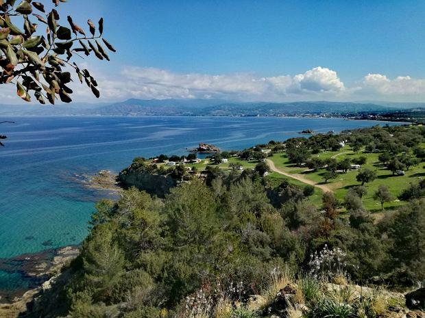 """Meze, miłość, """"siga, siga"""". 6 powodów, by najbliższe wakacje spędzić na Cyprze"""