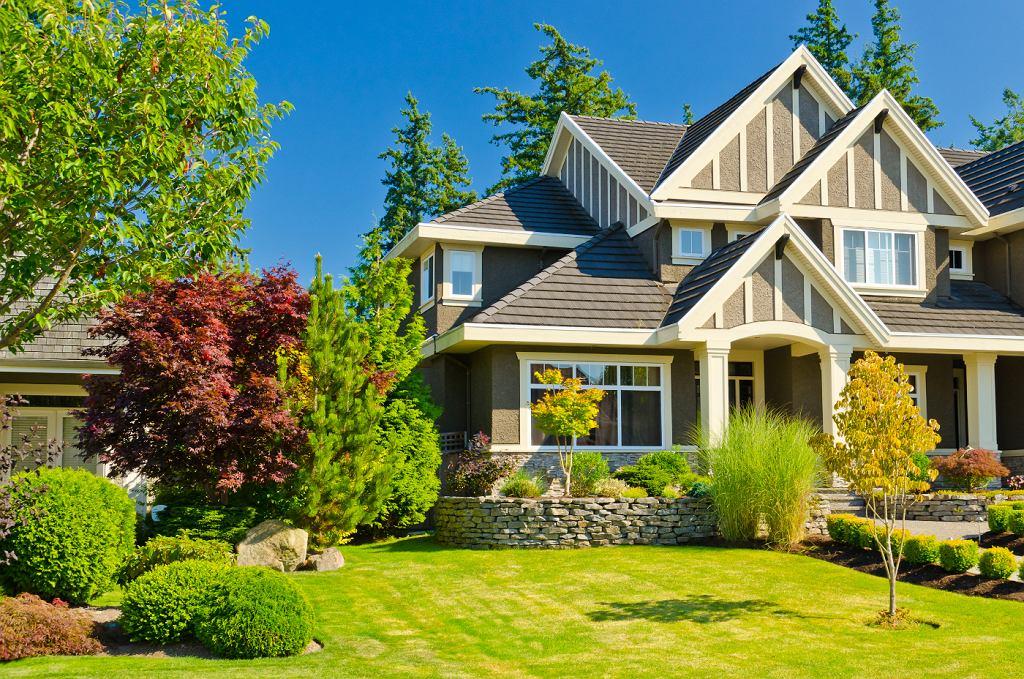 Polak buduje dom. Chciałby mały ekologiczny domek, a wznosi willę z betonu