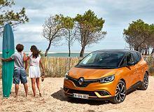 Galeria | Renault Scenic i Grand Scenic | Stylowy minivan
