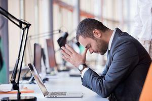Przewlekły stres rujnuje ciało, psychikę i skraca życie