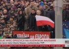 Kaczy�ski w Kijowie: Wspieramy europejskie d��enia Ukrainy