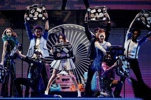 Hello Kitty musi odejść. Violetta Live na koncertach w Polsce