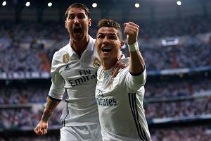 Sergio Ramos pożegnał Cristiano Ronaldo