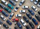 W 2018 r. do Polski trafiło ponad milion używanych aut. Ich średni wiek to 12 lat