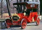 Najs�ynniejsze ameryka�skie samochody: Ford T