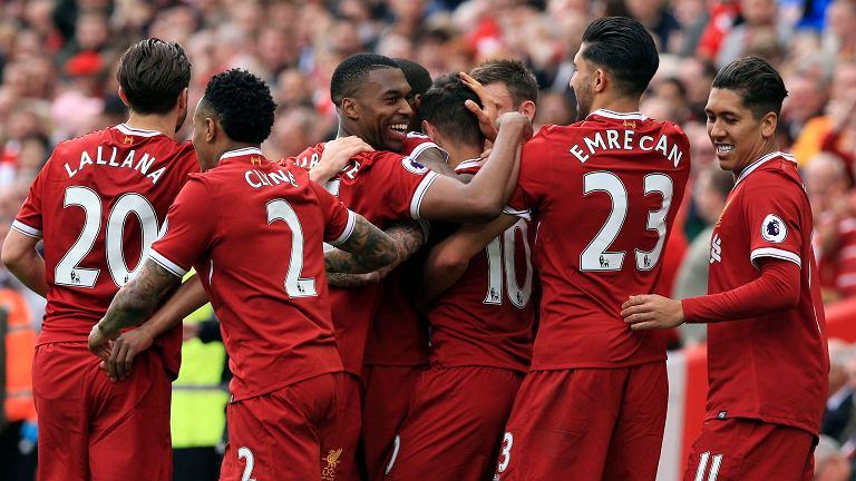 Ostatnia kolejka sezonu 2016/2017 Premier League