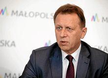 Wybory samorządowe 2018. Małopolski urząd marszałkowski wydał 320 tys. zł na milion gazet