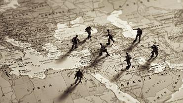 Ile kryzysów międzynarodowych uda się w ostatniej chwili zażegnać?