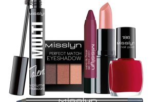 Misslyn Orient Express: jesienna kolekcja do makijażu
