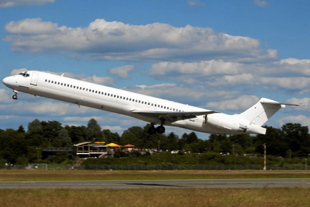 Odnaleziono wrak samolotu Air Algerie
