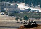 Wojsko USA: Kurdowie skutecznie broni� kluczowego miasta przed d�ihadystami