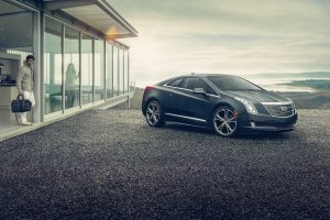 Cadillac ELR | Facelifting technologii i ceny