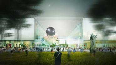 Muzeum Sztuki Nowoczesnej z budżetu miasta