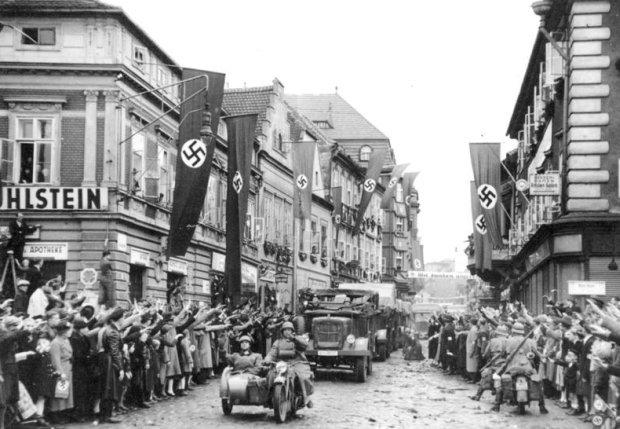 Ziomkostwo Niemc�w zn�w chce od Czech uniewa�nienia dekret�w o wysiedleniach