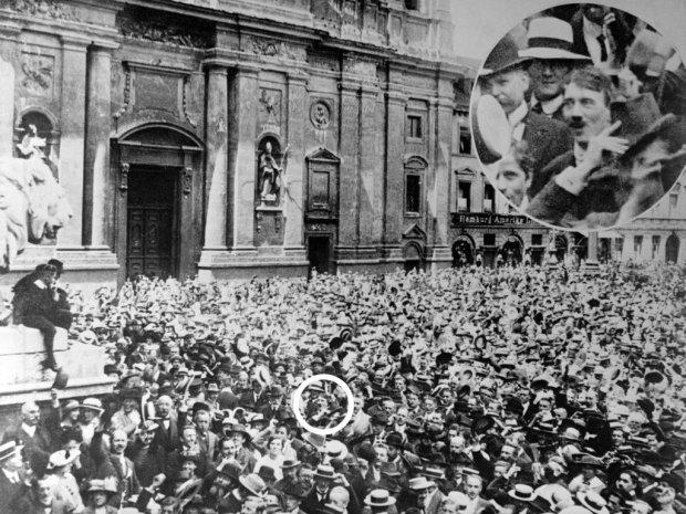 SPECJALNE wydanie ALE HISTORIA w 100. rocznic� wybuchu I wojny �wiatowej. Dlaczego wybuch�a Wielka Wojna