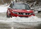 Suzuki Vitara 1.4 Turbo BoosterJet | Pierwsza jazda | Krok w dobrą stronę