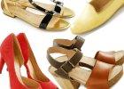 Przecena w Ryłko: koturny, sandały i szpilki na lato