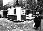 Pierwsze polskie sex-shopy oraz lęki nieuprzedmiotowione