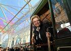 Łódź: Prezydent Hanna Zdanowska pod lupą prokuratury. Ale mieszkańcy stoją za nią murem