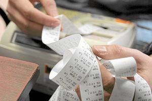 NBP liczy się z tym, że rząd może kolejny raz podnieść VAT