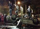 Zamieszki na festiwalu dyni. Studenci zdewastowali miasteczko, policja wysłała oddziały SWAT