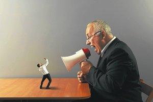 8 zachowa�, kt�re doprowadzaj� twoich pracownik�w do sza�u