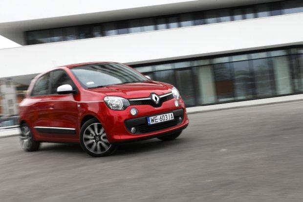 Renault Twingo | Test | Zwinny maluch
