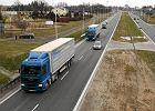 Polski transport na szarym ko�cu w Unii Europejskiej