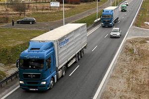 Komisja Europejska pozwa�a Polsk� za brak rejestru firm transportowych