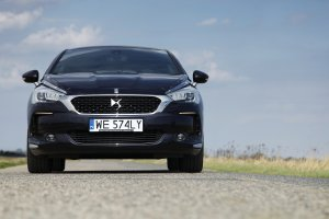 DS5 2.0 BlueHDi | Test | Co dzi� oznacza DS?