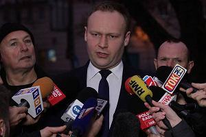 Kim jest Marcin Mastalerek, nowy rzecznik PiS?
