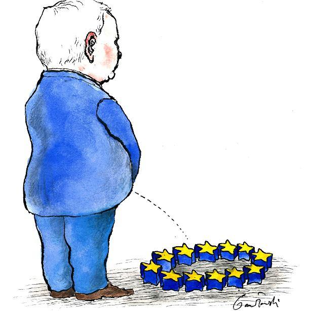 Ilustracja Jacek Gawłowski
