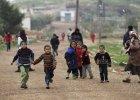 Ju� nikt nie chce Syryjczyk�w